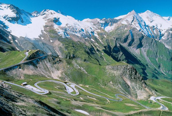 Best self-drive roads in Europe - Grossglockner High Alpine Road
