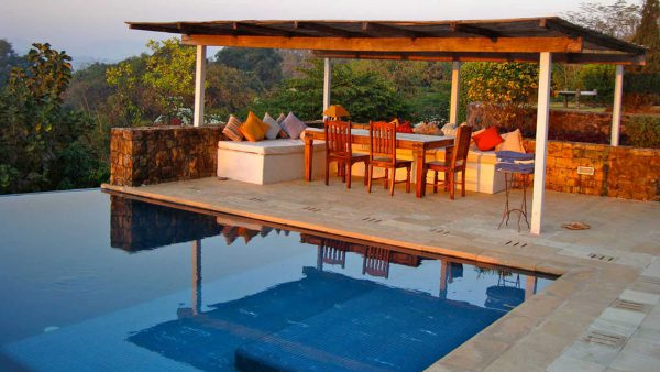 amazing Airbnb in India