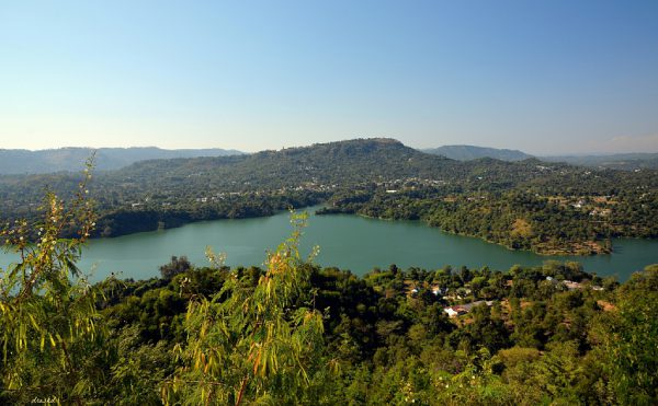 7 DESTINATIONS NEAR DELHI TO VISIT THIS NOVEMBER - Bilaspur
