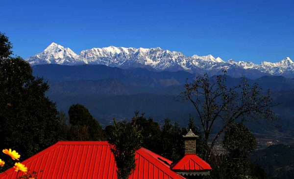7 DESTINATIONS NEAR DELHI TO VISIT THIS NOVEMBER - Kausani