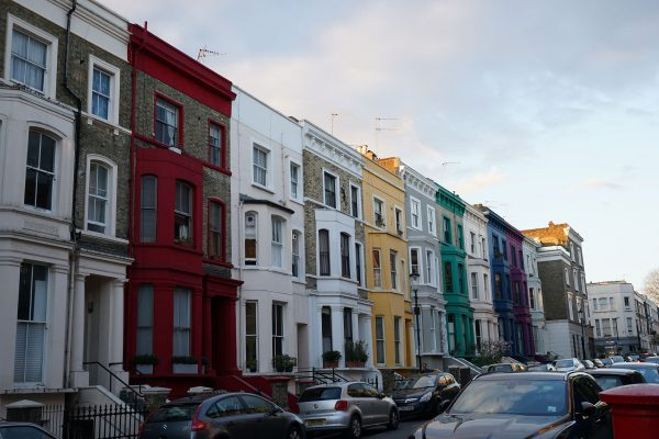 Notting Hill - Place to Visit in London
