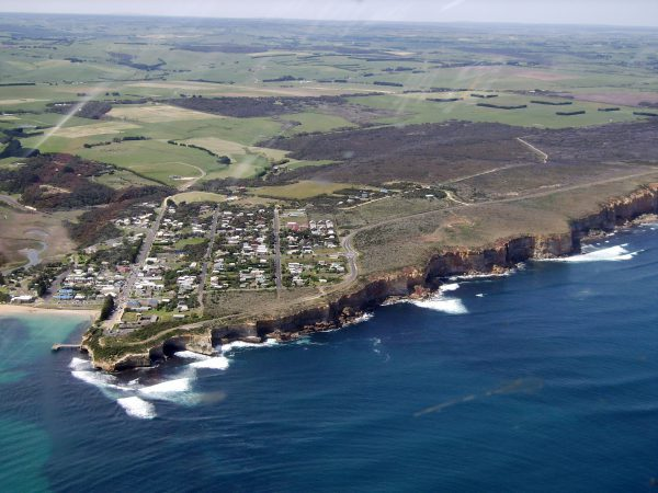 Port Campbell - Tourist Attraction in Australia