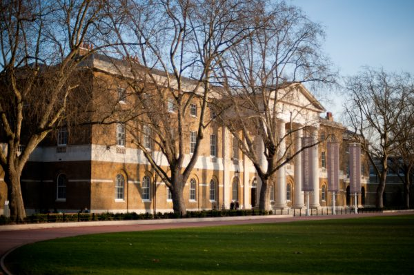 Saatchi Gallery - Place to Visit in London