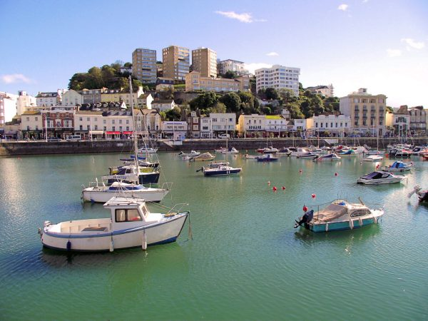 Torquay Harbour - Tourist Attraction in Australia