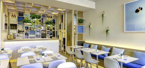 ULI Asian Restaurant Notting Hill
