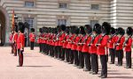 Changing the Guard - Event in London