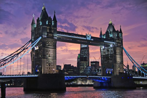 Tower of London - Tourist Attraction in London