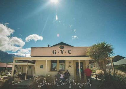 New Zealand road trip best places to eat Glenorchy Cafe Restaurant