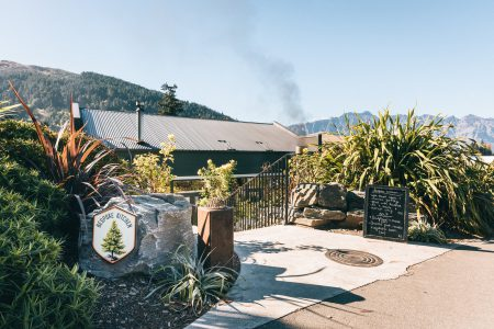 New Zealand road trip best places to eat Bespoke Kitchen Queenstown