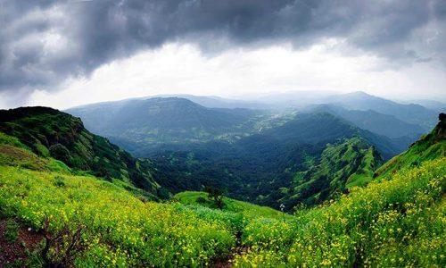 Places to visit near Mumbai-Pune