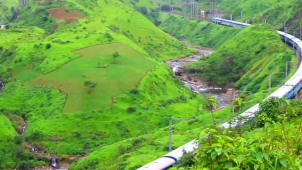 Igatpuri Hill Station in Maharashtra