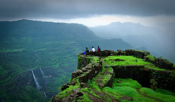 Best Fort in Lonavala