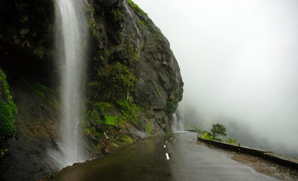 Road Trip to Malshej Ghat from Mumbai