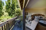 Best places to stay New Zealand road trip Hidden Lodge Queenstown