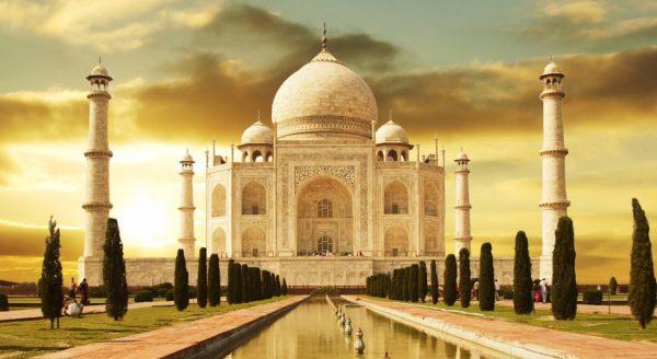 Agra - Best Valentine Place in India