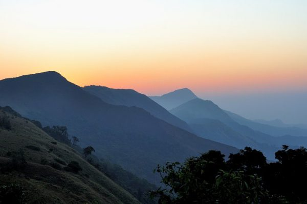 Coorg - Best Valentine Place in India