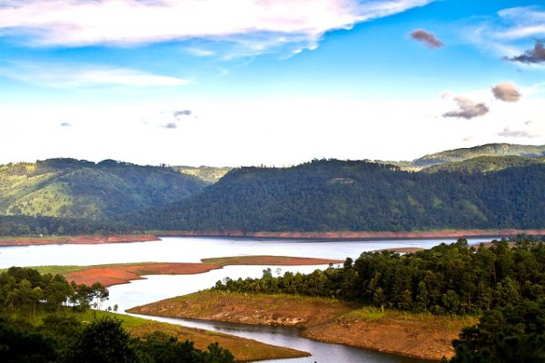 Shillong - Best Valentine Place in India