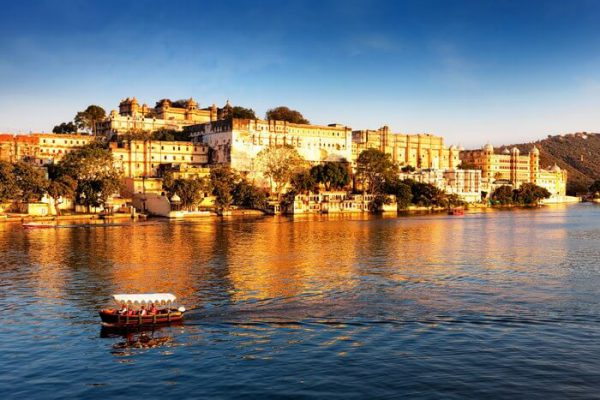 Udaipur - Best Valentine Place in India