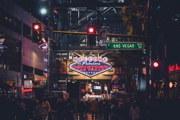 Fremont Street, Las Vegas, United States