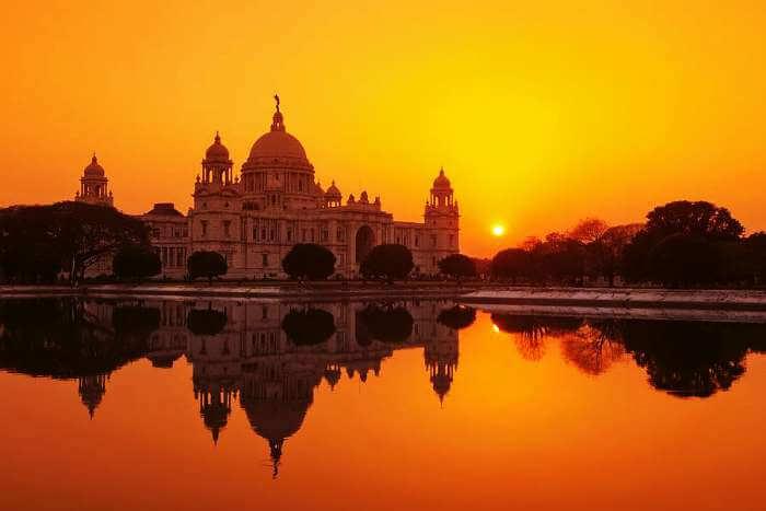 Weekend Getaways near Kolkata