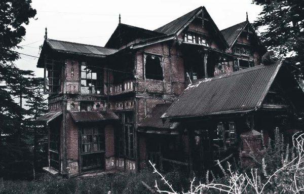 Charleville Mansion, Shimla