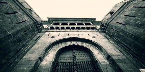 Shandiwarwada Fort, Pune