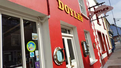 Doyle's Seafood Restaurant