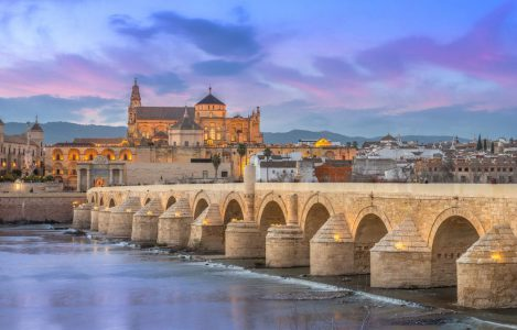 Cordoba-Spain-Roman-Bridge