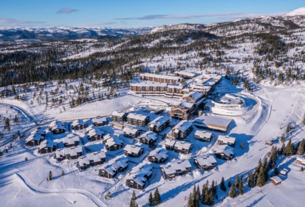 Norejfell Ski & Spa
