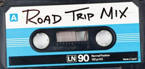RoadTripMixTape
