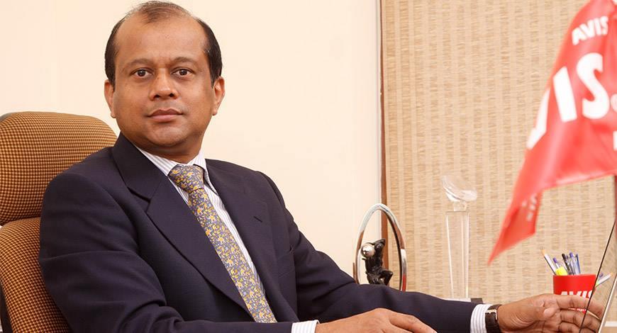 Mr. Sunil Gupta
