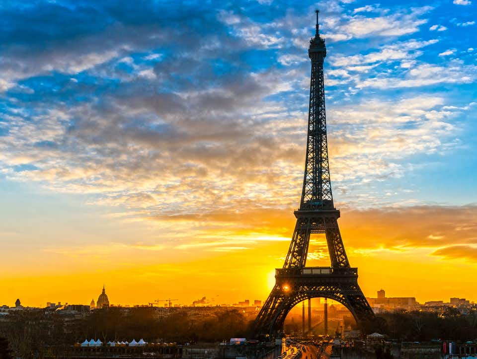 Famous Places In France To Visit Road Trip In France Avis India