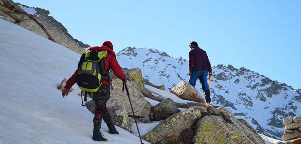 snow-line-trek