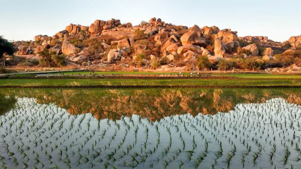 hyderabad to hampi best road trip in India