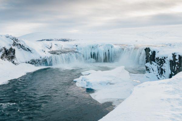 Egilsstadir Iceland Road Trip