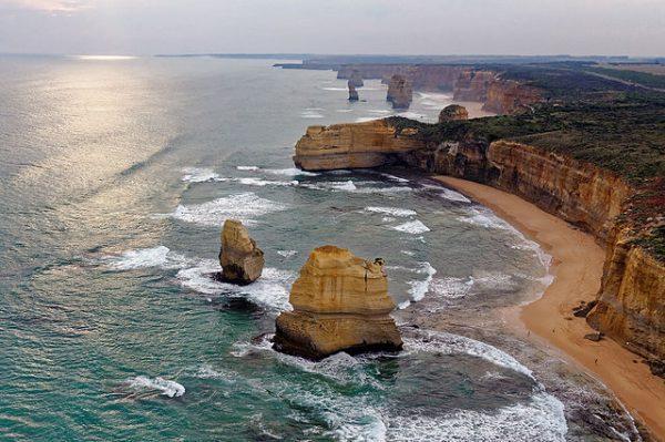 Great ocean road best road trips in the world