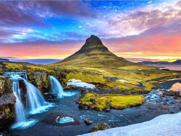 Iceland Ring Road best road trip in the world