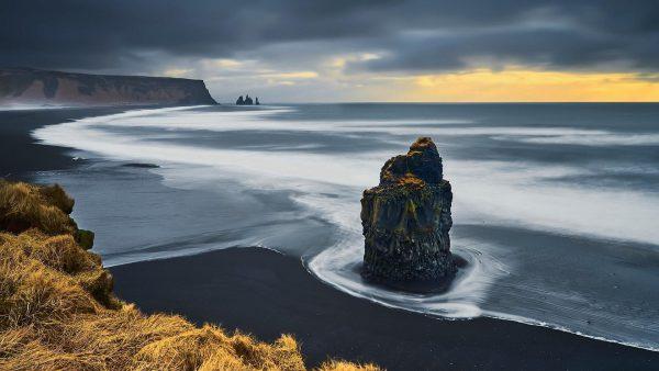 Vík í Mýrdal Iceland Road Trip