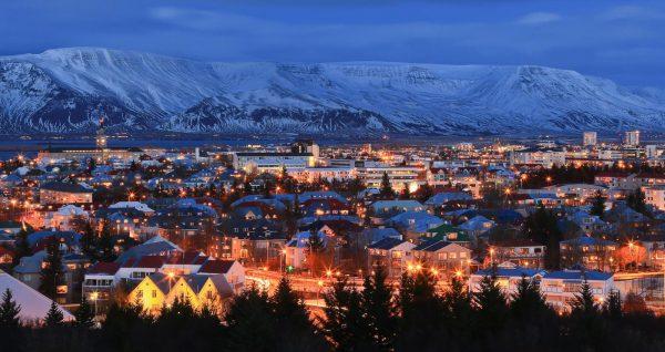 Akureyri Iceland Road Trip