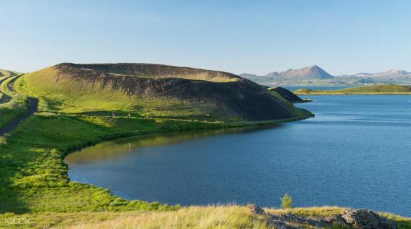 Myvatn Iceland Road Trip