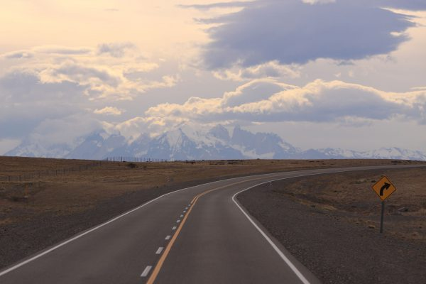 Patagonia, Argentina best road trips in the world