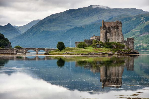 Scotland Great Drive the best road trips in the world