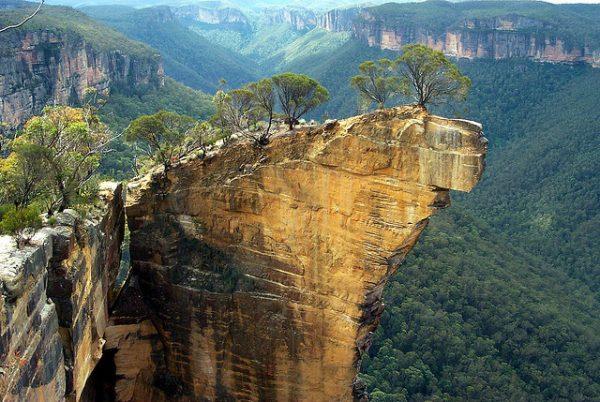 Blackheath Blue Mountains from Sydney