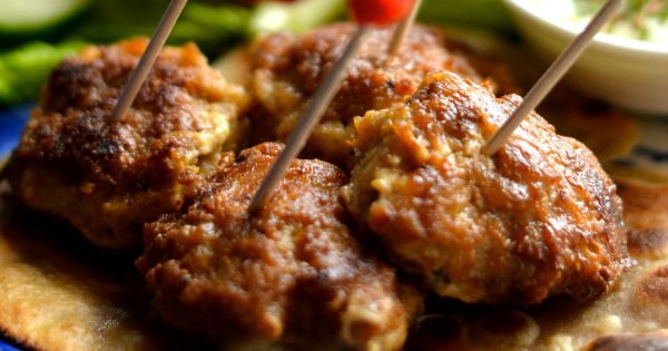 Delhi to Lucknow Galawat Kebab