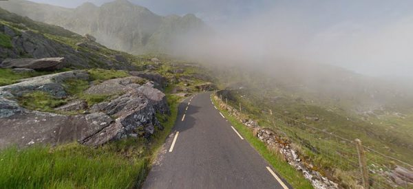 Conor Pass-Best places to visit in March