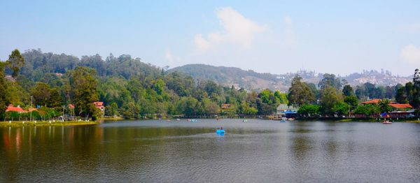 kodaikanal- Best places to visit in March