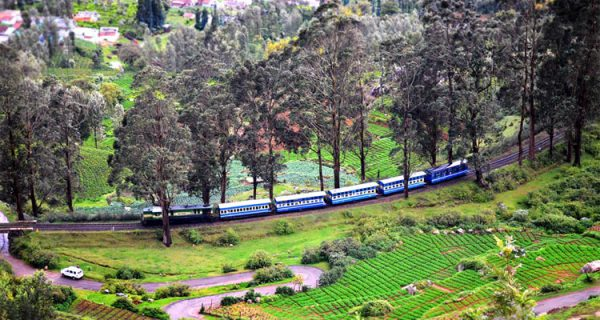 kodaikanal- Best places to visit in March Ooty