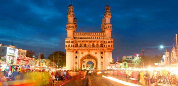 Chauffeur driven car in Hyderabad