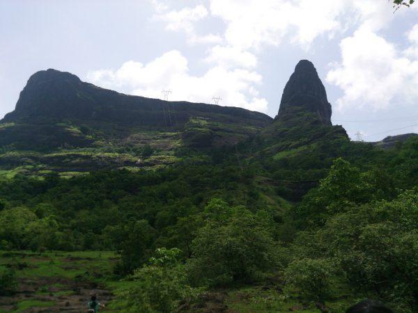 Mumbai to Igatpuri, Nashik