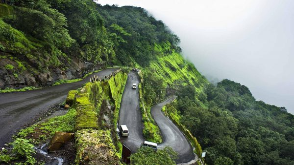 self drive car in mumbai to Malshej Ghat